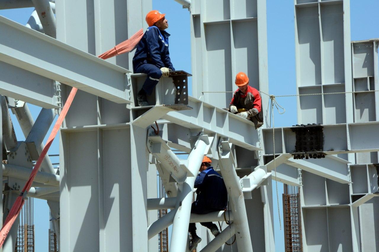Поздравление строителям фото